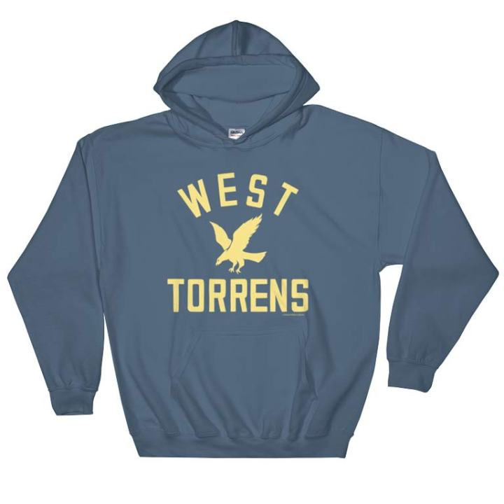 west torrens football jumper