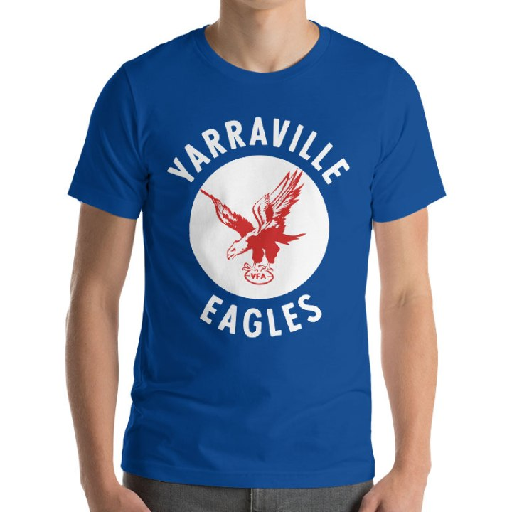 yarraville eagles vfa football club