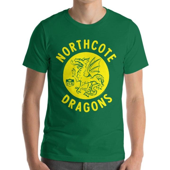 northcote dragons football club