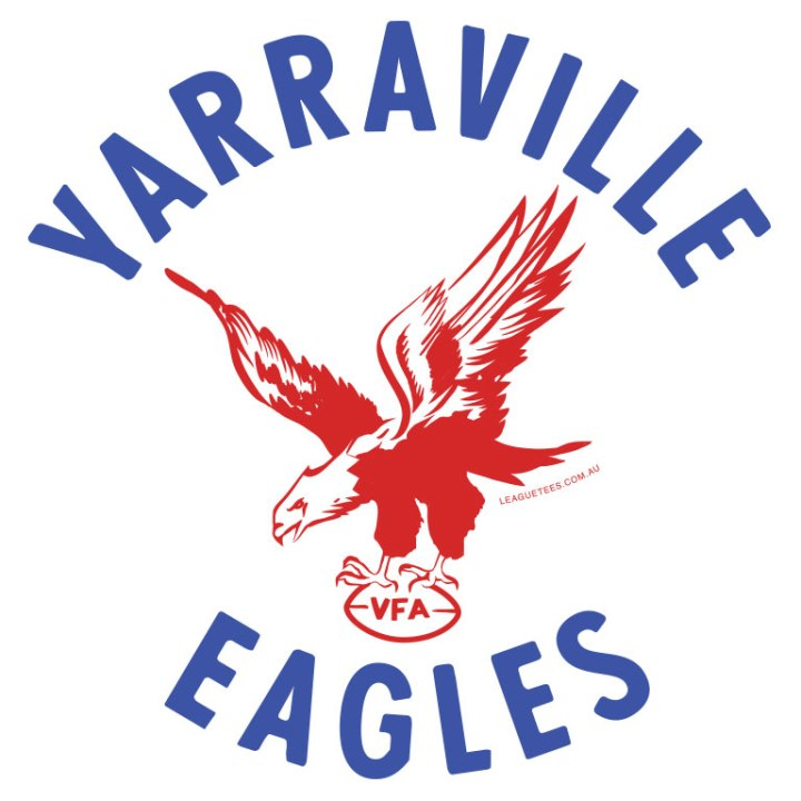 yarraville eagles football club
