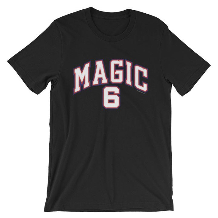 south east melbourne magic vintage t-shirt