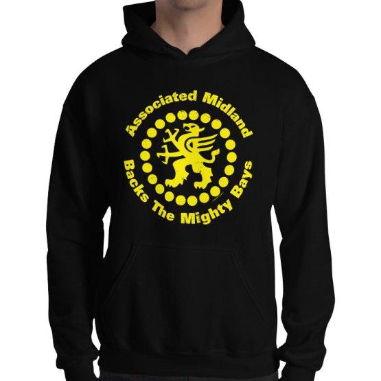 glenelg midland sponsor hoodie