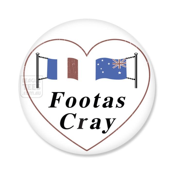 footascray badge
