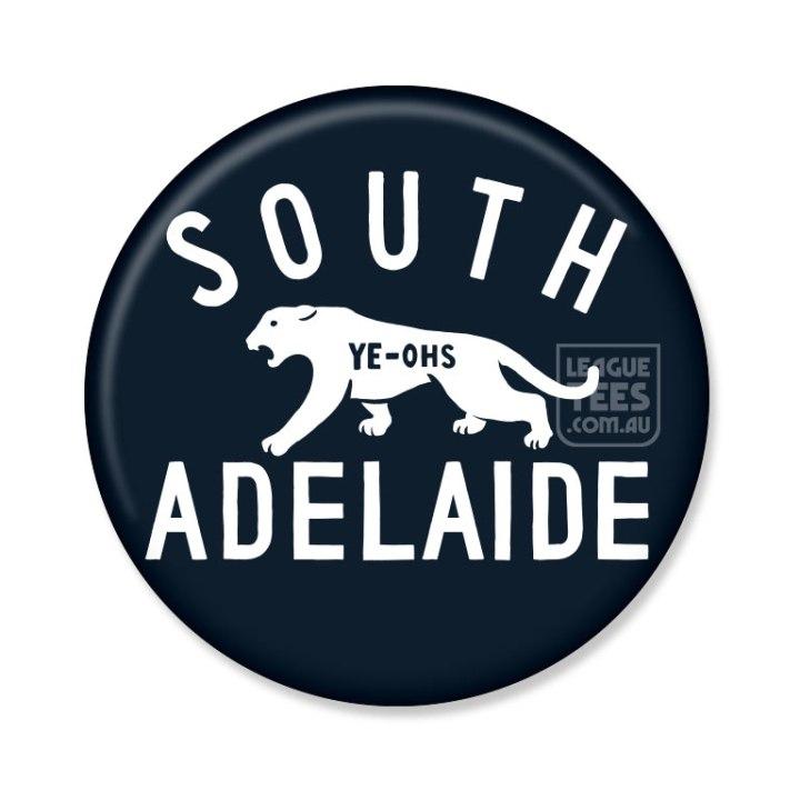 south adelaide football club badge