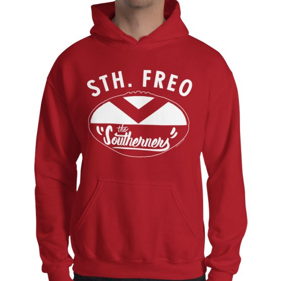 south fremantle football club hoodie