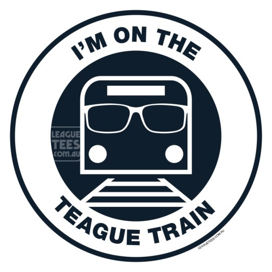 teague train