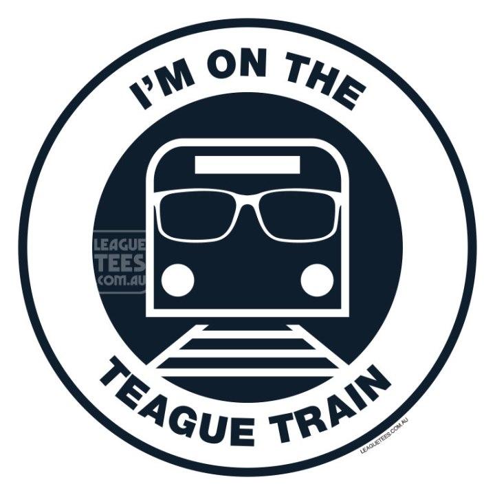 teague train