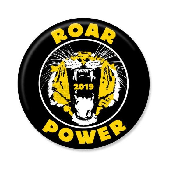 richmond premiership badge