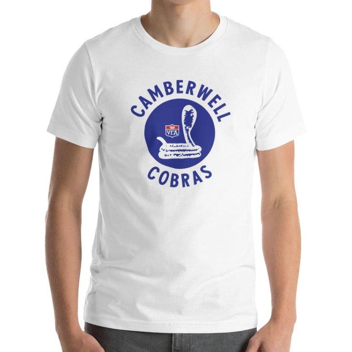 camberwell cobras football club