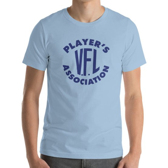 VFL football shirt