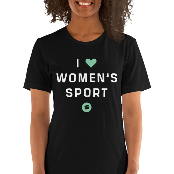 Siren Women's sport shirt