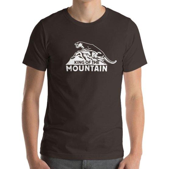 panthers mountain shirt
