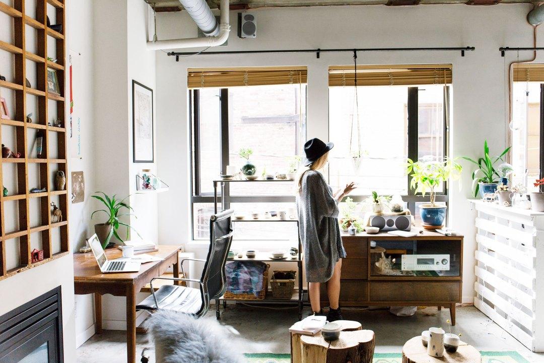10 online business models