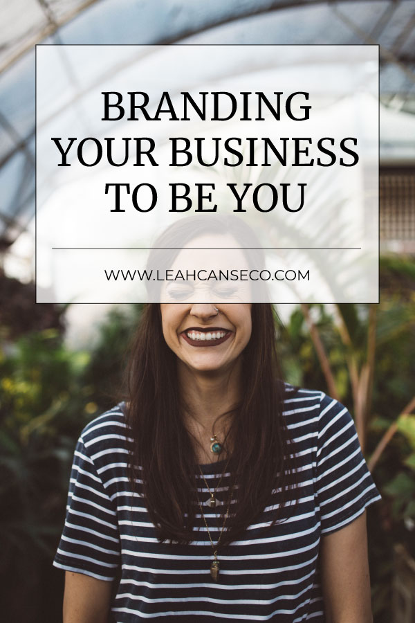 How to brand your business so that it is radiates your personality and attracts people to the real you #branding #cultfollowing #onlinemarketing #coaching