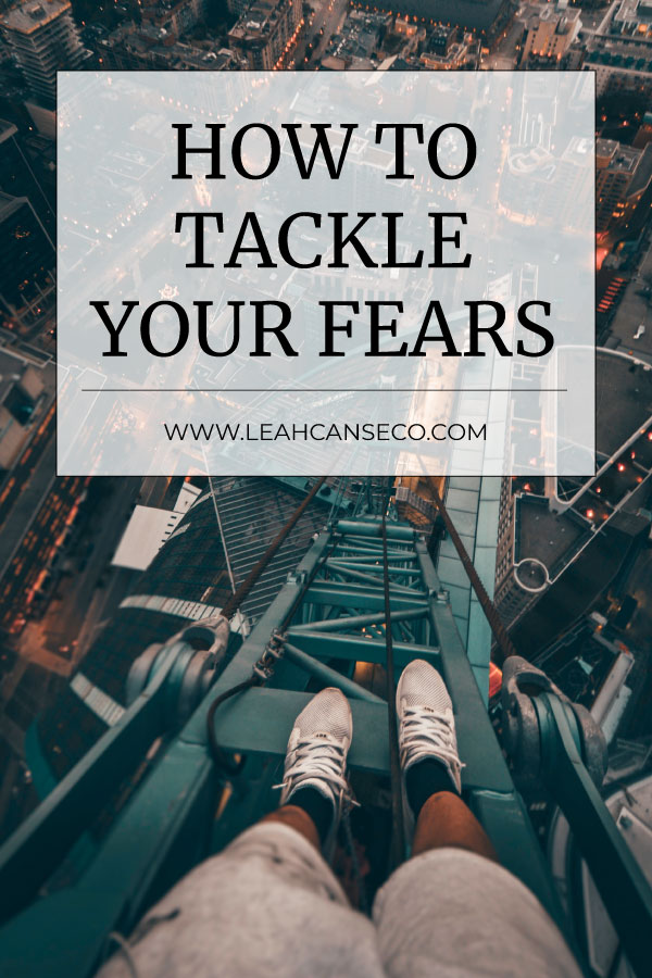 how to tackle your fears when you are an entrepreneur #entrepreneur #fears #mindset #personaldevelopment