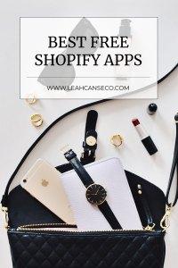 best free shopify app