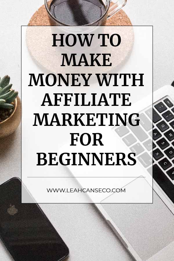 How to make money with affiliate marketing for beginners #affiliatemarketing #blogging #affiliate