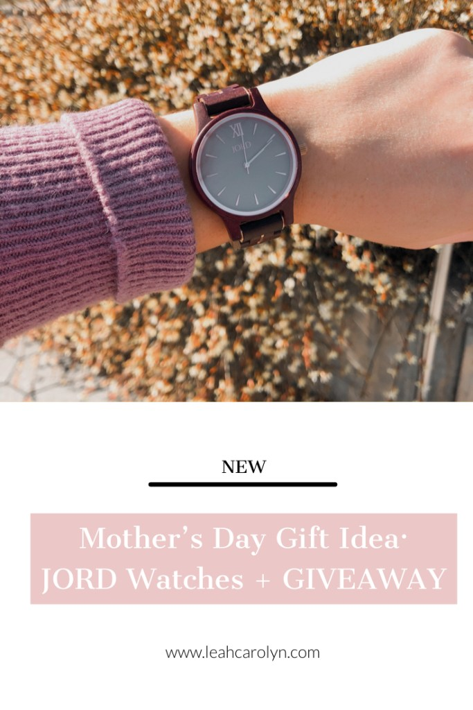 Pinterest template for 2020 Mother's Day Gift Ideas
