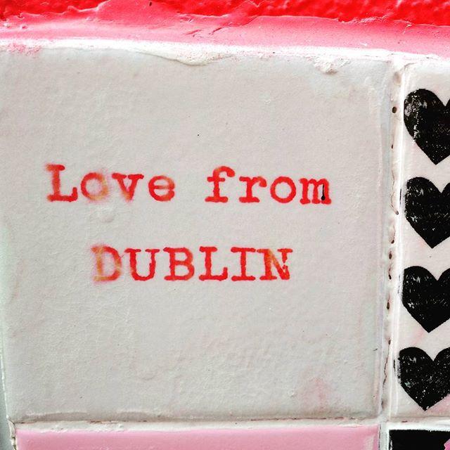 Lover's Lane, Dublin.