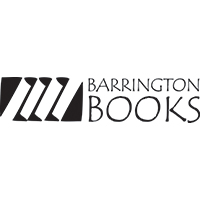 Barrington Books Author Event | leahdecesare.com