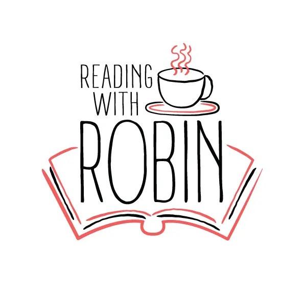 Reading With Robin Book Club Event | leahdecesare.com