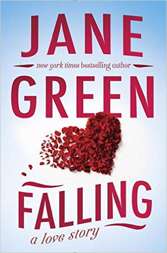Jane Green Falling Book Review | leahdecesare.com