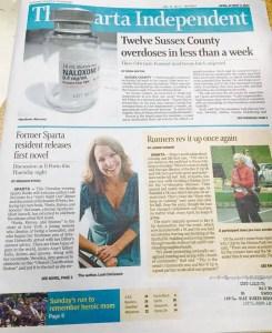 Sparta Independent | leahdecesare.com