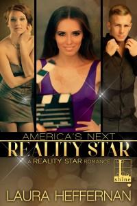 America's Next Reality Star | leahdecesare.com