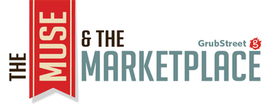 The Muse and The Marketplace | leahdecesare.com