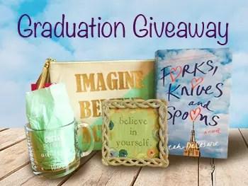 Graduation Giveaway | leahdecesare.com
