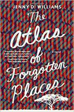 The Atlas of Forgotten Places | leahdecesare.com