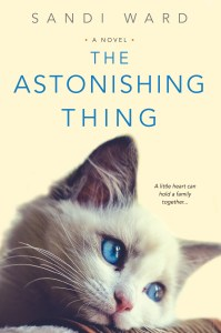 The Astonishing Thing | leahdecesare.com