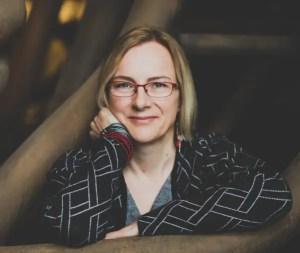 Barbara Claypole White | leahdecesare.com