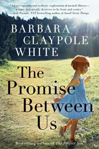 Book Review: The Promise Between Us by Barbara Claypole White