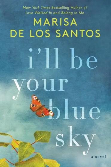 I'll Be Your Blue Sky   leahdecesare.com