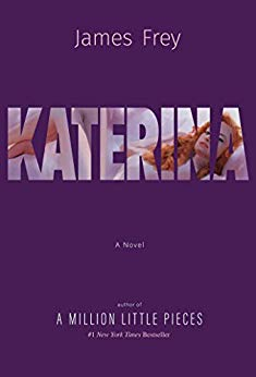Katerina by James Frey | Leahdecesare.com