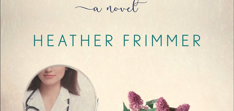Meet Heather Frimmer Author of Bedside Manners