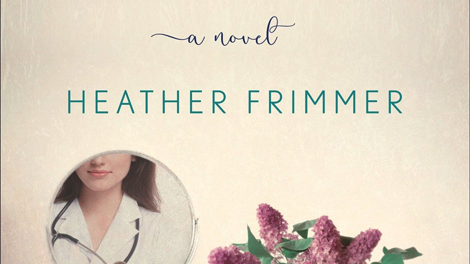 Bedside Manners by Heather Frimmer | leahdecesare.com