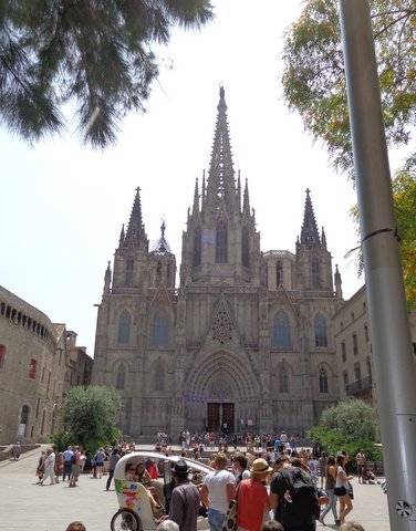 Barcelona.Bascillica.Cropped