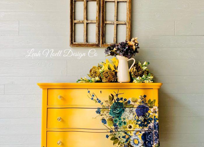 Sunny Days Dresser