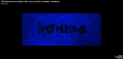 Bedfellows by Drew Daywalt