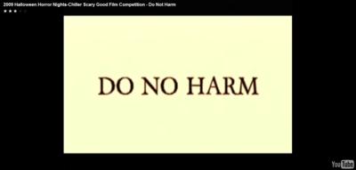 Do No Harm by John Gehrke