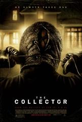 Photo The Collector Movie Poster