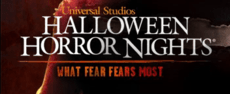 Logo Halloween Horror Nights
