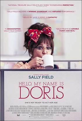 movie poster Hello, My Name Is Doris (2015)