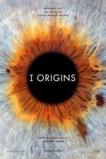 movie poster I Origins (2014)