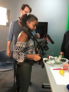 EatFresh.org Video Production with Youth from ArtsTech Academy