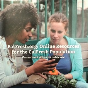 Promotional EatFresh.org Videos