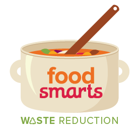 Food Smarts: Waste Reduction Partner Resources