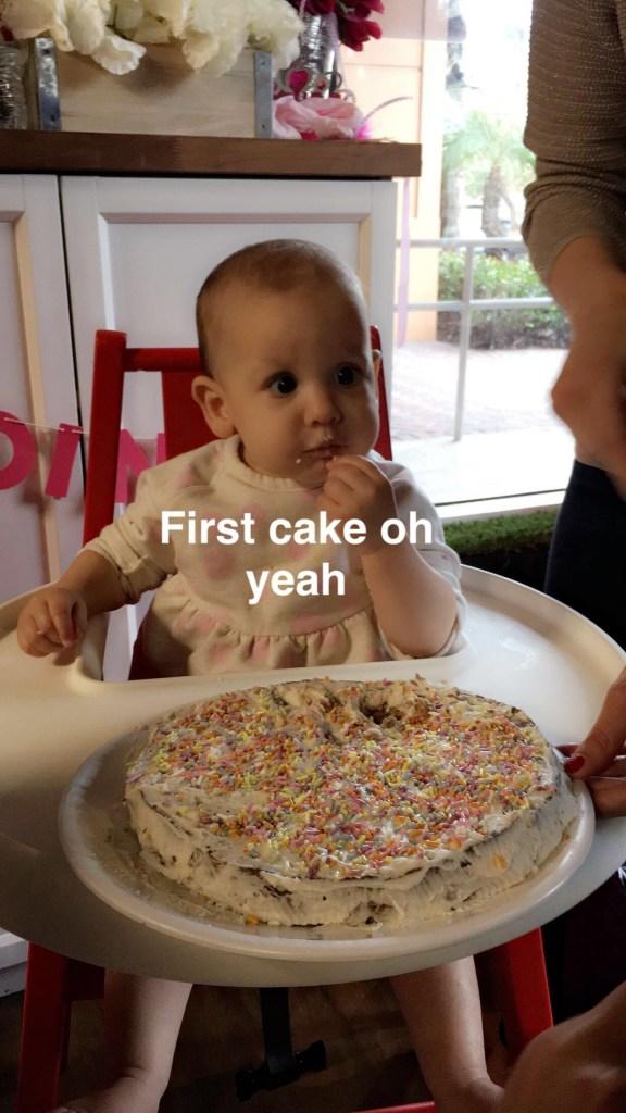 cake 576x1024 - Emma Turns ONE